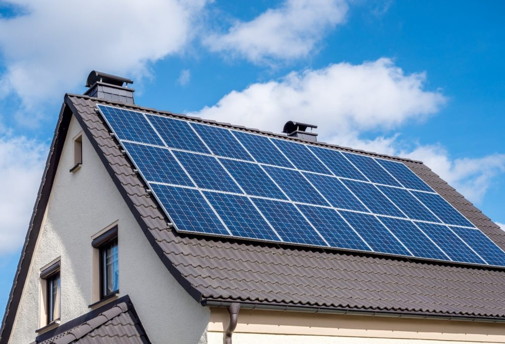 Solar Panel life span